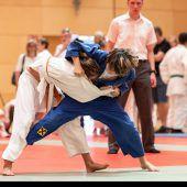Judo-Monat Juni mit Happy End für Dornbirn