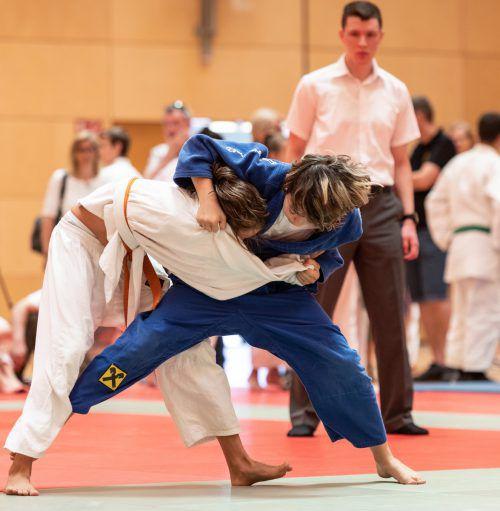 In Einzel- und Mannschaftswettbewerben gab es Titel.