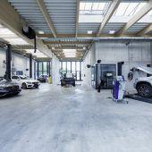 Schneider Automobil: Nächste Ausfahrt Götzis