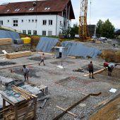 Wohnen-PLUS-Projekt für 3,5 Millionen Euro