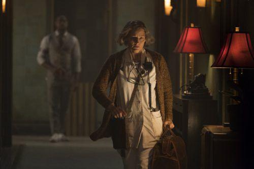 Jodie Foster ist wieder in einem Film zu sehen, dem ersten seit fünf Jahren. ap