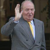 Juan Carlos in Not