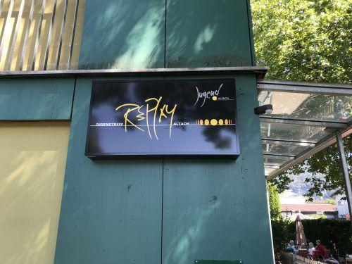 Jugendtreff Replay: Die Sommerveranstaltungen wurden abgesagt. Hämmerle