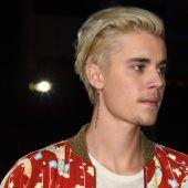 Verlobungsgerüchte um Justin Bieber sorgen für Wirbel