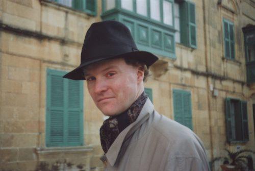 Kolja Lessing hat als Geiger und Pianist dem Musik-leben prägende Impulse verliehen. Kolja lessing