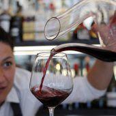Französische Kontrolleure decken großangelegten Weinbetrug auf