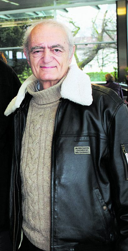 Leo Haffner war als Historiker Autor vieler Fernseh- und Hörfunkdokumentationen.