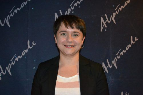 Manuela Mylonas hat die Alpinale als Festivalintendantin im Lauf der letzten zehn Jahre kontinuierlich weiterentwickelt. BI