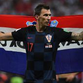 Kroatiens Mentalitätsmonster auf dem Weg in den Fußballhimmel