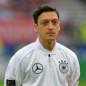 Mesut Özil willnicht mehr