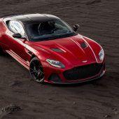 Autonews der WocheNeues Topmodell von Aston Martin / Unterschiedliche Wertentwicklung bei 911ern / Dodge mit 808 PS Leistung