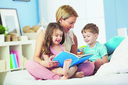 Mütter sollten ihre Kinder zu Hause betreuen können, meint eine Leserin.