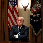 Trump rudert zurück