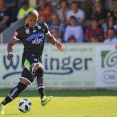 Eze verlängert bei Sturm Graz