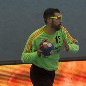 Marinovic wechselt in die Bundesliga