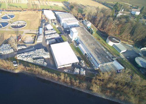 Österreichs größter PE-Recycler Ecoplast wurde an die Borealis AG verkauft. Ecoplast
