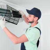 Klimaanlage in Mietwohnungen