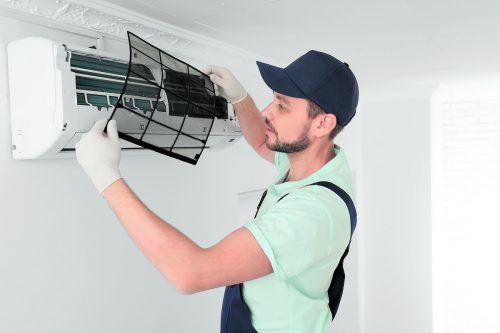 Ohne Zustimmung des Eigentümers darf nichts eingebaut werden.foto: shutterstock