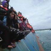 Fährendrama vor Indonesien