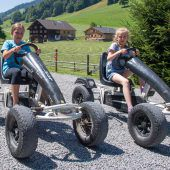 Spiel und Spaß im Ferienlager