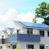 PV für Mehrfamilienhäuser