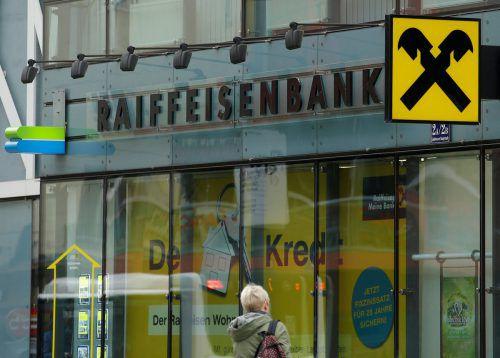 Raiffeisen-Organisation hat das neue Gesetz seit Langem lobbyiert. Reuters