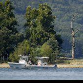 Mindestens 17 Tote nach Untergang eines Ausflugsboots