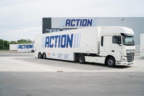 Rollt nun auch auf Vorarlberg zu: Die Expansion des niederländischen Non-Food-Diskonters Action.Firma