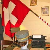 Museumsbesuch am Schweizer Nationalfeiertag