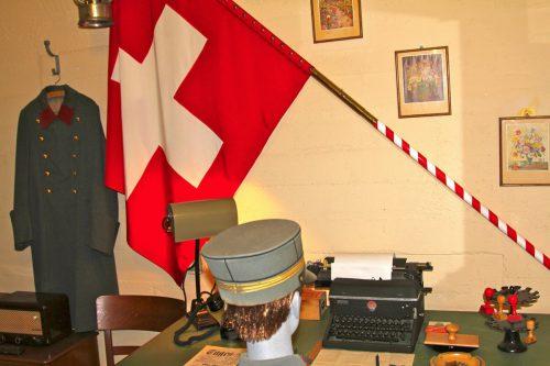 Seit 1993 ist das Museum Heldsberg für Besucher zugänglich. fM heldsberg