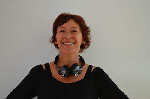 Seit knapp drei Jahren ist Corinna Burtscher als Tanznomadin unterwegs und bietet Tanzunterricht und -workshops an. BI