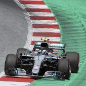 Mercedes unter Druck