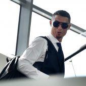 Juventus angelt nach Cristiano Ronaldo