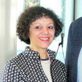 Evelyn Marte-Stefani wird Bildungsdirektorin