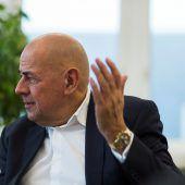 Ex-Vorstand Schumacher nicht entlastet
