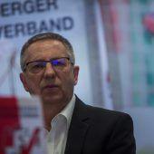 Lamperts Rücktritt lässt Verbandnicht zur Ruhe kommen