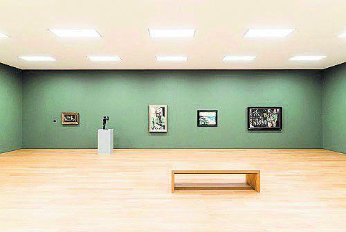 VN-Abonnenten besuchen das Kunstmuseum Liechtenstein in Vaduz das ganze Jahr über zum Vorteilspreis.roland taennler