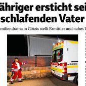 Familiendrama von Götzis: Gutachten sind eingelangt