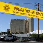 Hotelkette verklagt Opfer des Las-Vegas-Attentats