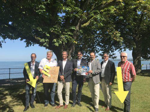 Vorarlberger Bürgermeister wollen künftig konsequent gegen Personen vorgehen, die achtlos Abfall wegwerfen. VN/Hämmerle