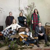 Comebackkonzert des Jahres:The Kelly Family in Dornbirn