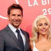 Lady Gaga sorgt für Hysterie am Lido