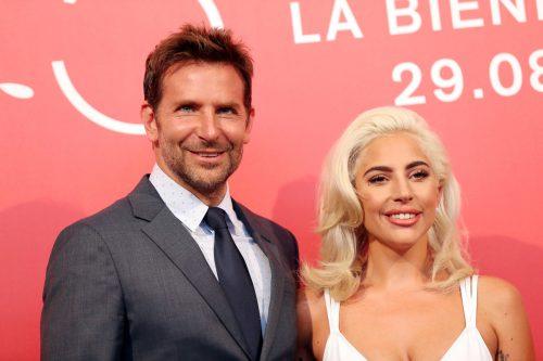 """""""A Star is Born"""" ist das Regiedebüt von Bradley Cooper. Lady Gaga spielt in dem Film die Hauptrolle und hat dafür einige Songs geschreiben. AFP"""