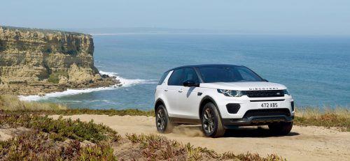 Als Nachfolger des Land Rover Freelander hat der Discovery Sport seine ersten drei Jahre mit Stadt- und Langstreckentauglichkeit talentiert absolviert.