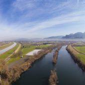 Aktion RhineCleanUp sagt der Rheinverschmutzung den Kampf an