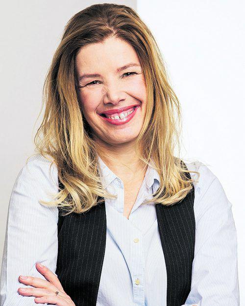 Anja Burtscher verfügt über langjährige Berufserfahrung.