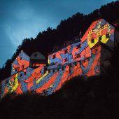 Liechtenstein feiert heuer ohne Feuerwerk
