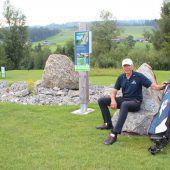 Wälder Golfpark in neuem Glanz