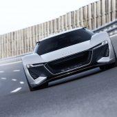 Autonews der Woche, Teil 2Konzept-E-Auto von Audi mit 774 PS Leistung / Agiler Bugatti Divo / BMW Z4 vor Weltpremiere