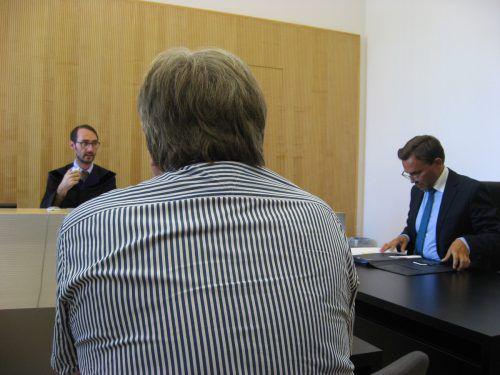 Aus Mangel an Beweisen wurde der vermeintliche Falschgeld-Dealer im Zweifel freigesprochen. EC